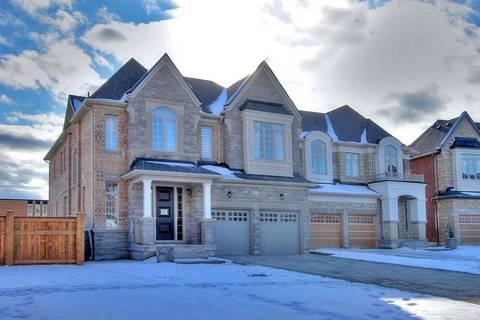 House for sale at 7 Daniel Cozens Ct Toronto Ontario - MLS: C4653730