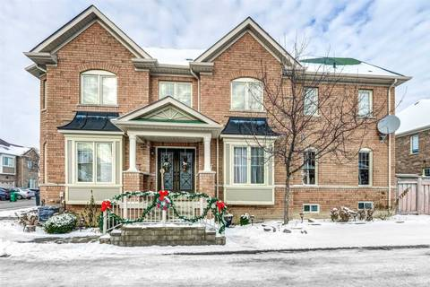 Townhouse for sale at 7 Davenhill Rd Brampton Ontario - MLS: W4647478