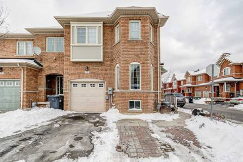 Townhouse for sale at 7 Davenhill Rd Brampton Ontario - MLS: W4673322