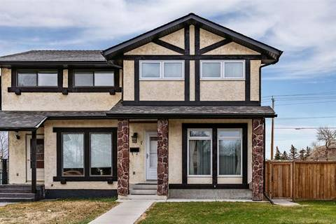 Townhouse for sale at 7 Deer Lane Rd Southeast Calgary Alberta - MLS: C4242505
