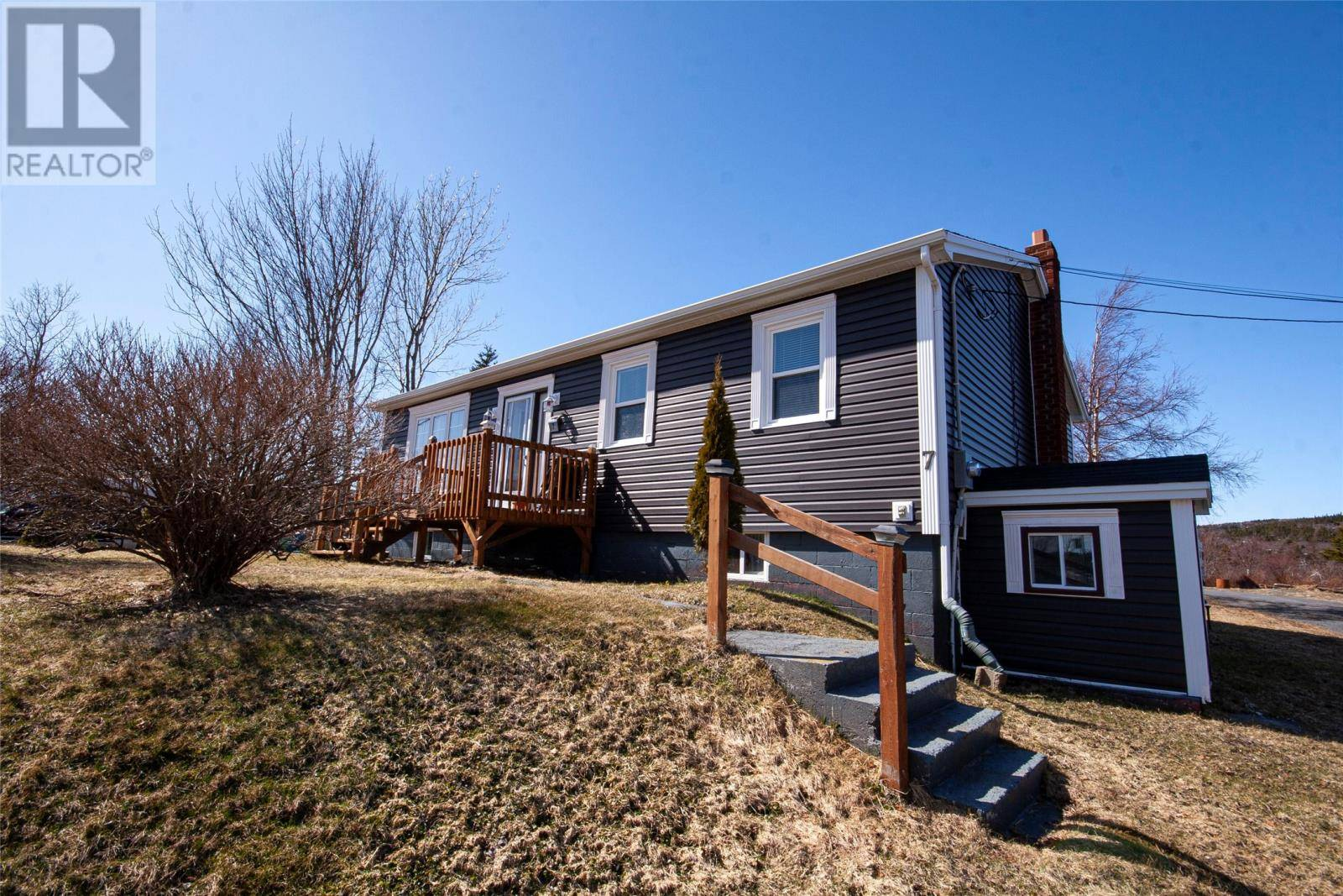House for sale at 7 Deerings Rd Victoria Newfoundland - MLS: 1212959