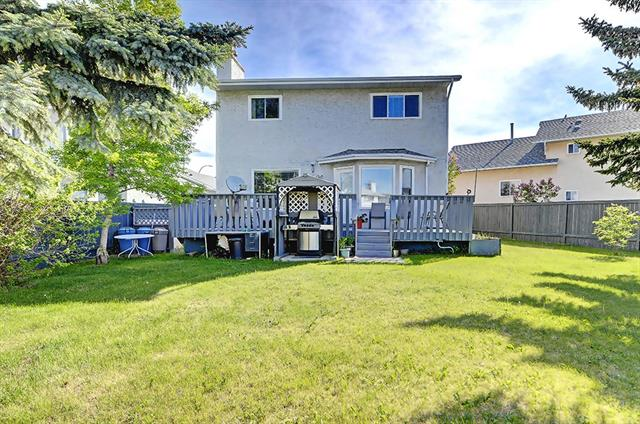 For Sale: 7 Del Monica Place Northeast, Calgary, AB | 4 Bed, 3 Bath House for $499,500. See 45 photos!