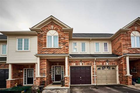 Townhouse for sale at 7 Delight Wy Whitby Ontario - MLS: E4718944