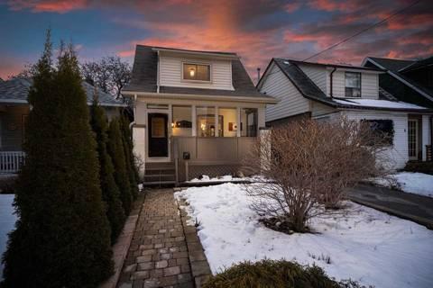 House for sale at 7 Denton Ave Toronto Ontario - MLS: E4702190