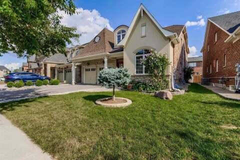 House for sale at 7 Desertrose Wy Brampton Ontario - MLS: W4897093