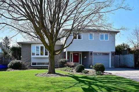 House for sale at 7 Devins Dr Aurora Ontario - MLS: N4440522