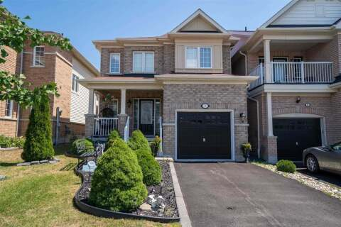 House for sale at 7 Devlin Cres Whitby Ontario - MLS: E4851357