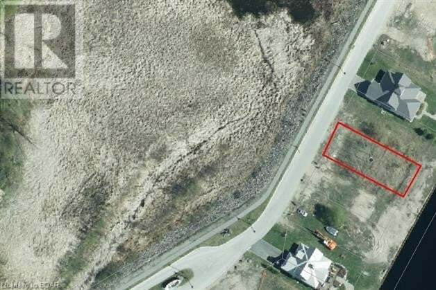 Residential property for sale at 7 Dock Ln Port Mcnicoll Ontario - MLS: 30820970