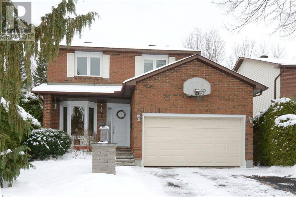 House for sale at 7 Dorey Ct Ottawa Ontario - MLS: 1175440