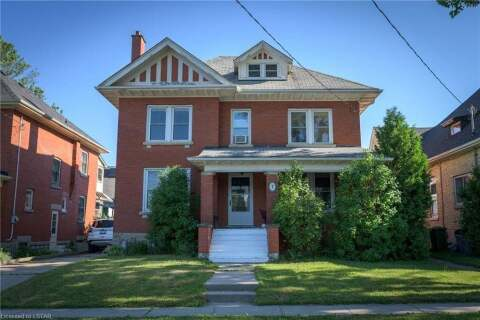 House for sale at 7 Drake St St. Thomas Ontario - MLS: 267623