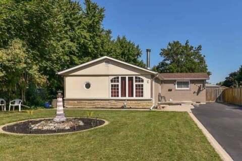 House for sale at 7 Duke Rd Brampton Ontario - MLS: W4885177
