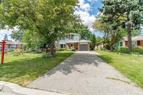 House for sale at 7 Dunbarton Cres Brampton Ontario - MLS: W4860833