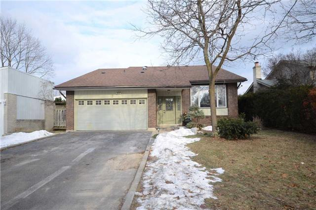 Sold: 7 Dunray Court, Mississauga, ON