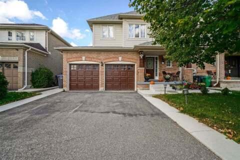 House for sale at 7 Dunvegan Cres Brampton Ontario - MLS: W4958833