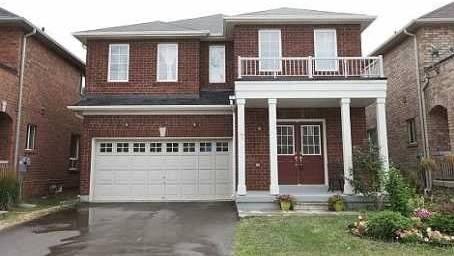 House for rent at 7 Duxford St Brampton Ontario - MLS: W4651855