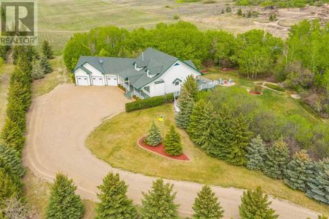 House for sale at 7 Eagle Ridge Rd Corman Park Rm No. 344 Saskatchewan - MLS: SK772767