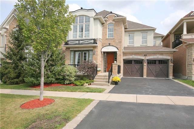 Sold: 7 Eber Street, Richmond Hill, ON