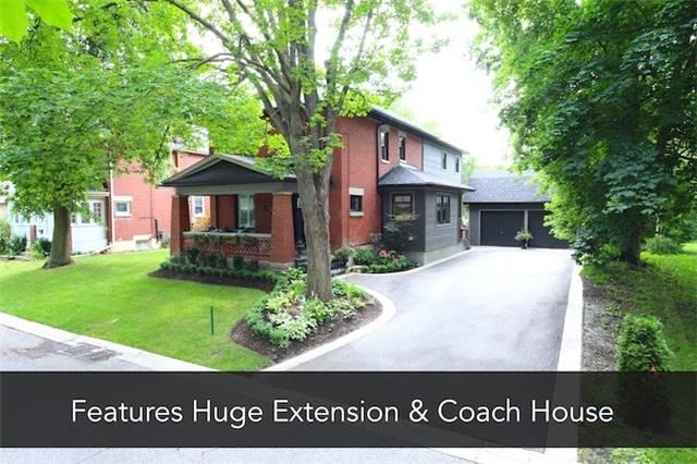 For Sale: 7 Eckardt Avenue, Markham, ON | 3 Bed, 5 Bath House for $3,298,000. See 20 photos!