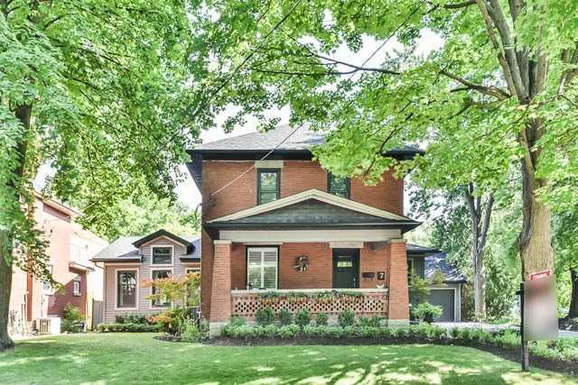 Sold: 7 Eckardt Avenue, Markham, ON