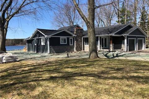 House for sale at 7 Edgewater Dr Smith-ennismore-lakefield Ontario - MLS: X4752221