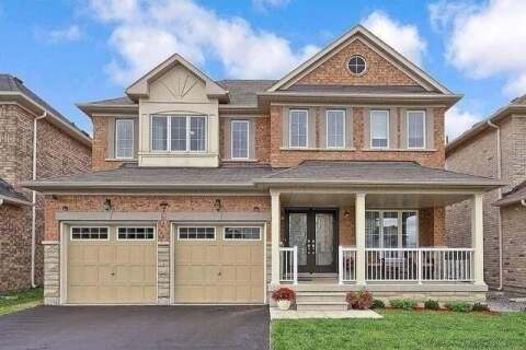 House for rent at 7 Edison Pl Vaughan Ontario - MLS: N4926499