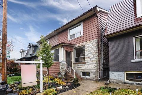 Townhouse for sale at 7 Edith Ave Toronto Ontario - MLS: W4392723