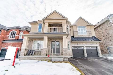 House for sale at 7 Elderbridge Rd Brampton Ontario - MLS: W4800235
