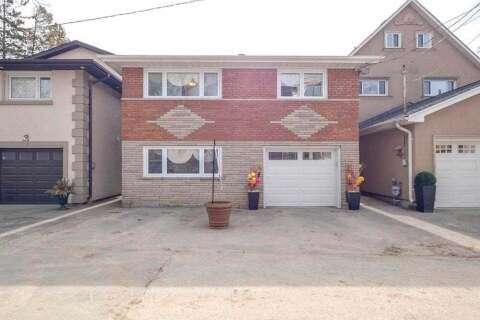 House for sale at 7 Eleventh St Toronto Ontario - MLS: W4777834
