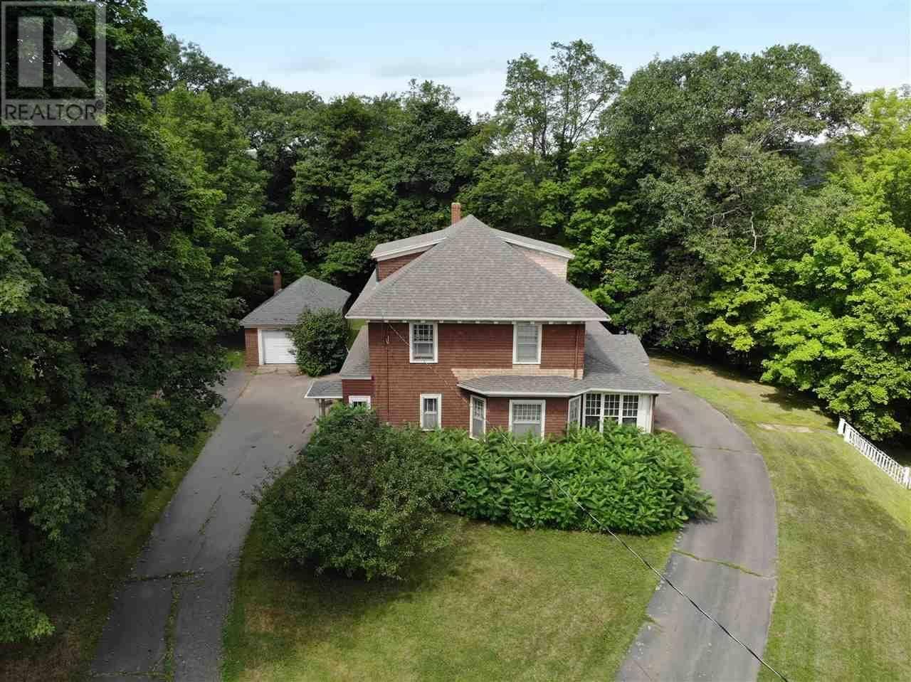 House for sale at 7 Elm Ave Kentville Nova Scotia - MLS: 202005709