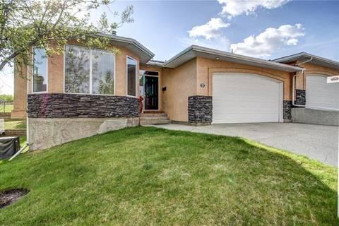 Townhouse for sale at 7 Elysian Cres Southwest Calgary Alberta - MLS: C4222547