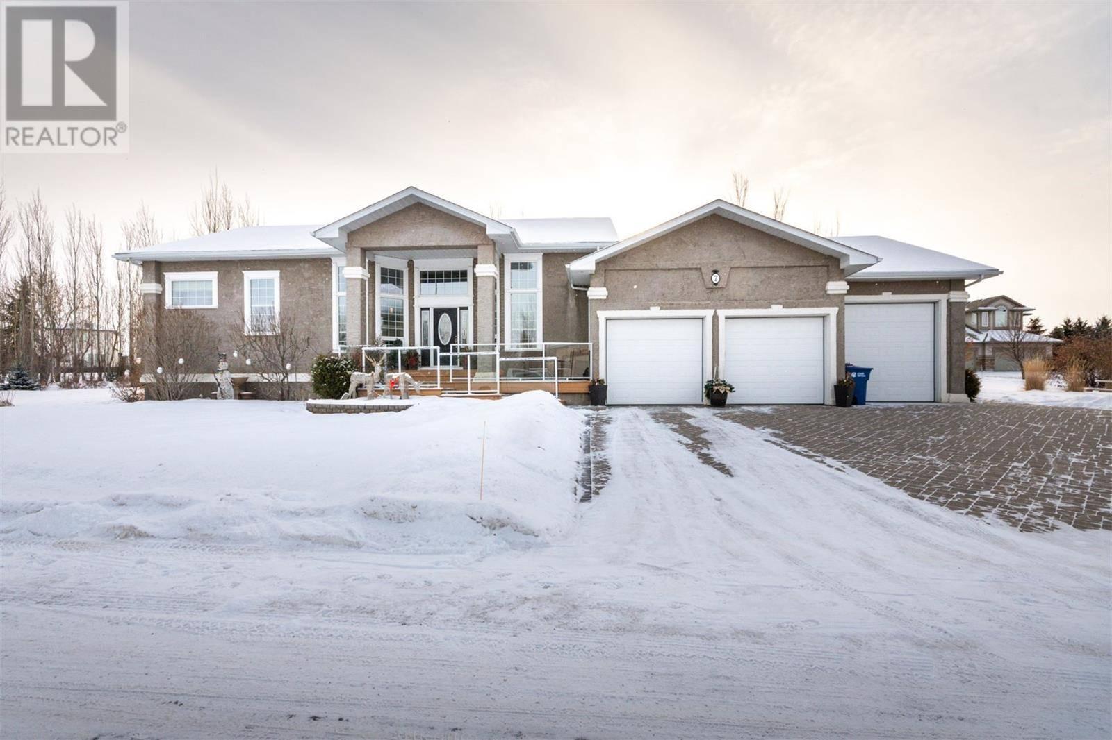 House for sale at 7 Emerald Rdg  White City Saskatchewan - MLS: SK799250