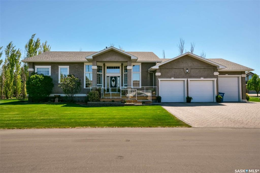 Removed: 7 Emerald Ridge, White City, SK - Removed on 2020-08-15 00:00:08