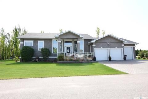 House for sale at 7 Emerald Rdge White City Saskatchewan - MLS: SK758644