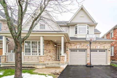 House for sale at 7 Emmett Circ Brampton Ontario - MLS: W5001677