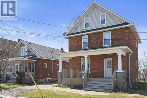 House for sale at 7 Euclid St Sault Ste. Marie Ontario - MLS: SM125325