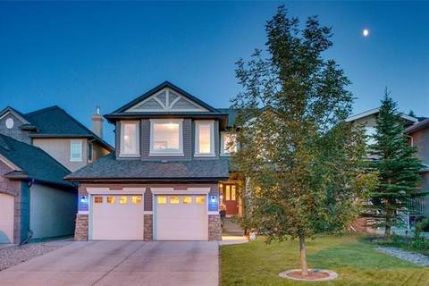 House for sale at 7 Evergreen Sq Southwest Calgary Alberta - MLS: C4257899