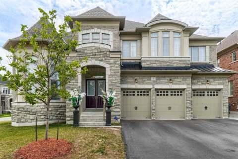 House for sale at 7 Evermeek Rd Brampton Ontario - MLS: W4835909
