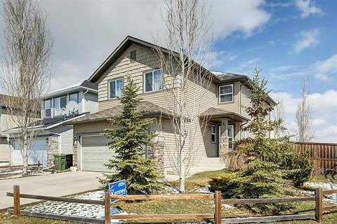 House for sale at 7 Everwoods Green Southwest Calgary Alberta - MLS: C4256947