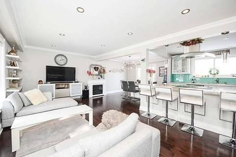 House for sale at 7 Evesham Cres Brampton Ontario - MLS: W4388237