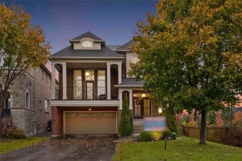 House for sale at 7 Eyreglen Ct Ajax Ontario - MLS: E4956876