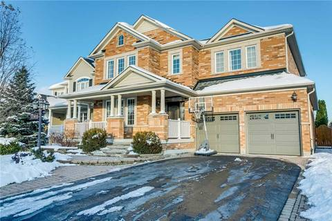 House for sale at 7 Fabrizio Ct Whitby Ontario - MLS: E4673137