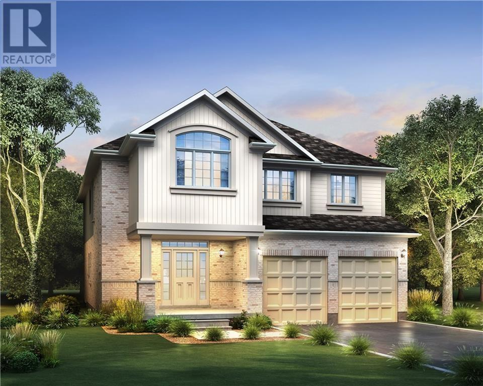Removed: 7 Falconridge Drive, Kitchener, ON - Removed on 2020-04-01 05:12:16