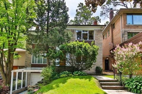 House for sale at 7 Fallingbrook Woods  Toronto Ontario - MLS: E4694670