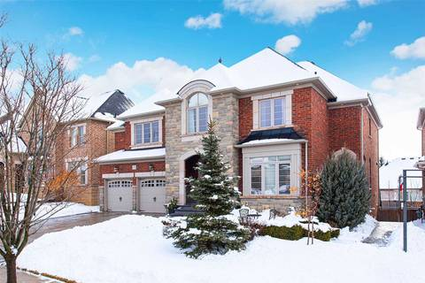 House for sale at 7 Fallowfield Rd Brampton Ontario - MLS: W4690032