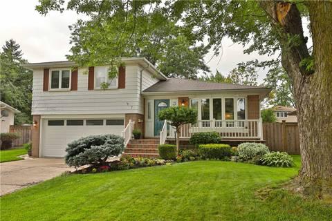 House for sale at 7 Farmington Dr Brampton Ontario - MLS: W4455150