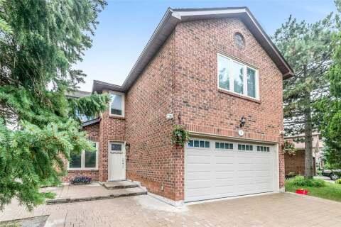 House for sale at 7 Felicia Ct Vaughan Ontario - MLS: N4859228