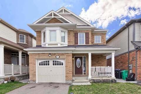 House for sale at 7 Fenchurch Dr Brampton Ontario - MLS: W4817454