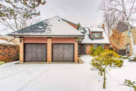 House for sale at 7 Fernside Ct Toronto Ontario - MLS: C4691339