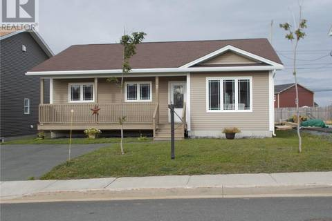 House for sale at 7 Finlaystone Dr Mount Pearl Newfoundland - MLS: 1196988