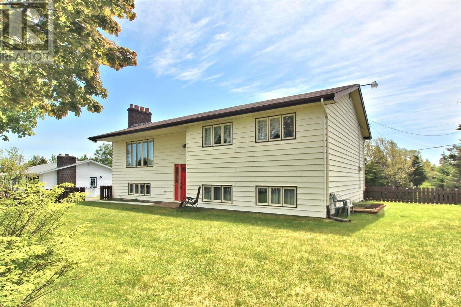 House for sale at 7 Finn St Bay Roberts Newfoundland - MLS: 1207299